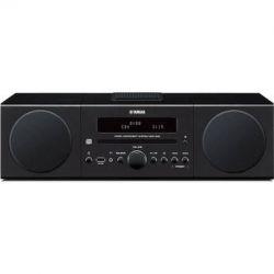 Yamaha MCR-B142 Micro Component System (Black) MCR-B142BL B&H
