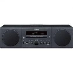 Yamaha MCR-B142 Micro Component System (Dark Gray) MCR-B142DG