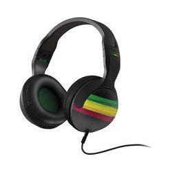 Skullcandy HESH 2.0 Headphones (Rasta) S6HSDZ-058 B&H Photo