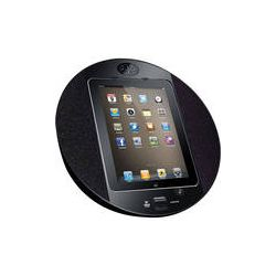 Pyle Pro iPod/iPhone/iPad Touch Screen Dock with FM PIPDSP2B B&H