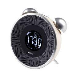 Edifier Tick Tock Bluetooth and FM Radio Speaker MF240BT-BE B&H
