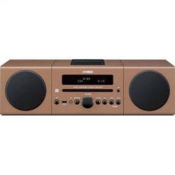 Yamaha MCR-B142 Micro Component System (Light Brown) MCR-B142LBR
