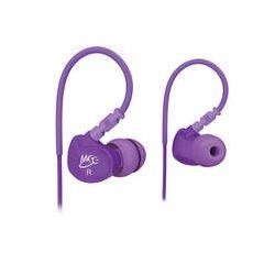 MEElectronics Sport-Fi M6 Memory Wire In-Ear EARPHONE-M6-PP-MEE