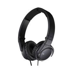 JVC HA-S400-B On-Ear Headphones (Black) HA-S400-B B&H Photo