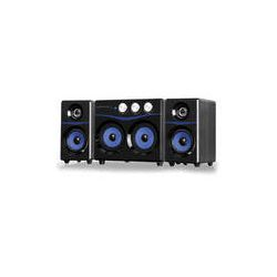 Technical Pro BLUET4 Powered Bluetooth Loudspeaker (Black)
