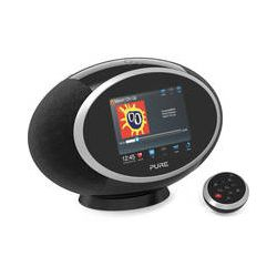 PURE Sensia 200D Connect Portable Streaming and Radio VL-61793