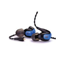 Westone W40 Quad-Driver with 3-Way Crossover In-Ear 78504 B&H