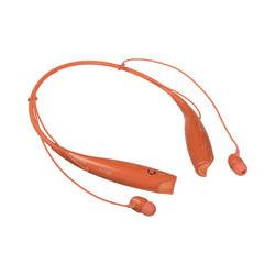 LG Tone+ HBS730 Bluetooth Stereo Headset (Orange)