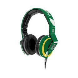 Skullcandy The Mix Master DJ Headphones (Celtics) S6MMDM-165 B&H