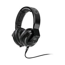 Skullcandy The Mix Master DJ Headphones (Black) S6MMFM-003 B&H