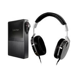 Ultrasone Edition 8 Headphones and AK120 Portable Audio System