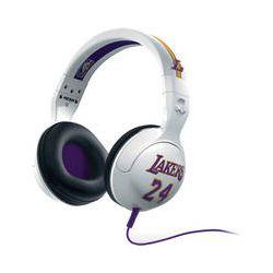 Skullcandy Hesh 2.0 NBA Lakers Kobe Bryant Headphones S6HSDY-226