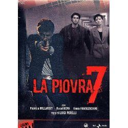 La Piovra - Stagione 07 (3 Dvd): Amazon.it: Raoul Bova, Romina Mondello, Roberto Herlitzka, Ennio Fantastichini, Patricia Millardet, Luigi Perelli: Film e TV