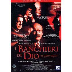 I Banchieri Di Dio: Amazon.it: Omero Antonutti, Giuseppe Ferrara: Film e TV
