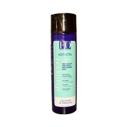EO Products, Keratin Shampoo, Sulfate Free, Coconut & Hibiscus, 8.4 fl oz (250 ml)