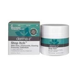 Derma E, Stop Itch, 2 oz (56 g)
