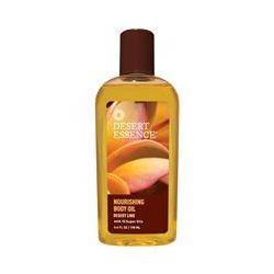 Desert Essence, Nourishing Body Oil, Desert Lime, 6.4 fl oz (190 ml)