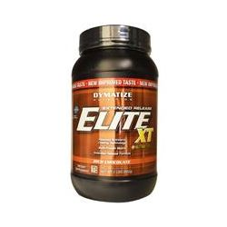 Dymatize Nutrition, Elite XT, Extended Release Muti-Protein Matrix, Rich Chocolate, 2 lbs (892 g)
