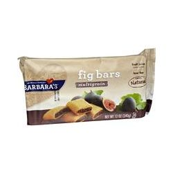 Barbara's Bakery, Fig Bars, Multigrain, 12 oz (340 g)