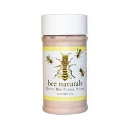 Bee Naturals, Queen Bee Facial Polish, 2 oz