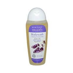 Bentley Organic, Calming & Moisturizing Bodywash, With Lavender, Aloe & Jojoba, 8.4 fl oz (250 ml)