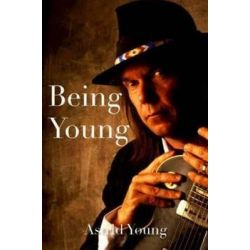 Being Young by Astrid Young, 9781897178454.