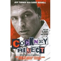 Cockney Reject by Jeff Turner, 9781844540549.
