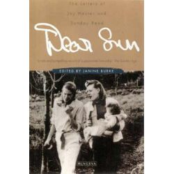 Dear Sun, The Letters of Joy Hester and Sunday Reed by Janine Burke, 9781740510967.