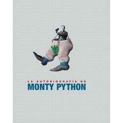 La Autobiografia de Monty Python by Monty Python, 9788493448738.