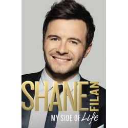 My Side of Life, the Autobiography by Shane Filan, 9780753556030.