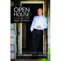 Open House with Leigh Hatcher by Leigh Hatcher, 9781921202391.