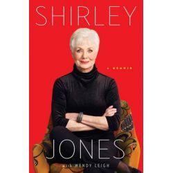 Shirley Jones, A Memoir by Shirley Jones, 9781476725963.