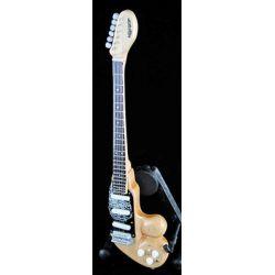 miniaturka gitary WANGCASTER