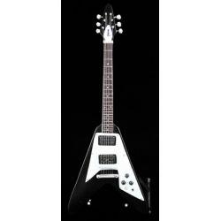 miniaturka gitary MACHINE HEAD - ROBB FLYNN: FLYING V