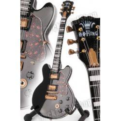 """miniaturka gitary B. B. KING - """"LUCILLE"""" II [GITA-058]"""