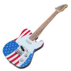 miniaturka gitary BRUCE SPRINGSTEEN - USA (17440COSM)
