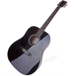 gitara akustyczna SKY WAY MD-1 / BK BLACK