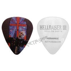 kostka gitarowa 3D: HELLRAISER III: HELL ON EARTH