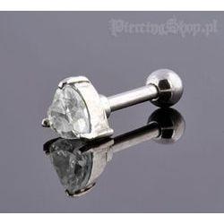 kolczyk piercing do ucha UPPER EAR [TIP-157s]