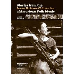 Stories from the Anne Grimes Collection of American Folk Music by Sara Grimes, 9780821419083.