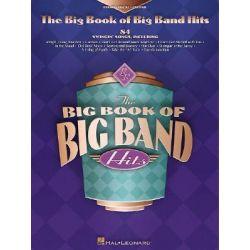 The Big Book of Big Band Hits, Big Books of Music by Hal Leonard Publishing Corporation, 9780634022463.
