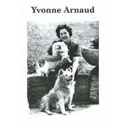 Yvonne Arnaud by Janet Hilderley, 9780954719111.