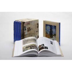 Vincent Van Gogh - De Brieven, De Volledige, Geillustreerde En Geannoteerde Uitgave by Vincent van Gogh, 9789089641021.