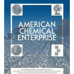 American Chemical Enterprise by Mary Ellen Bowden, 9780941901130.