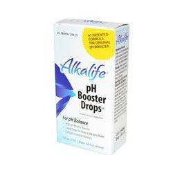 Alkalife, pH Booster Drops, 1.25 oz (37 ml)