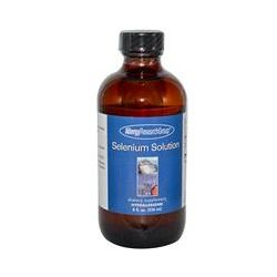 Allergy Research Group, Selenium Solution, 8 fl oz (236 ml)