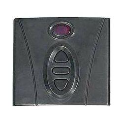Elite Screens ZSP-WB-B Wall Box Kit (Black) ZSP-WB-B B&H Photo