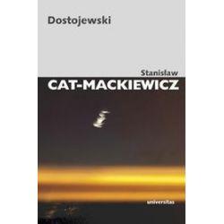 Dostojewski - Stanisław Cat-Mackiewicz