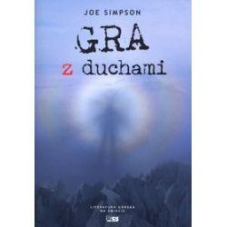 Gra z duchami - Joe Simpson
