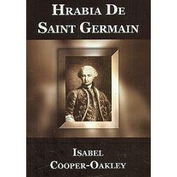 Hrabia de Saint Germain - Isabel Cooper-Oakley